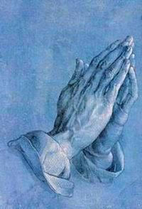 Молитва по всем правилам
