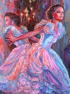 Зеркальная магия и ноосфера, магические действия, заговор и приворот