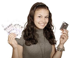 Заговор на деньги - результат