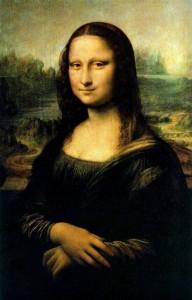 Мистика картин