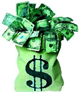 Магия денег: заговор на бизнес и денежная магия