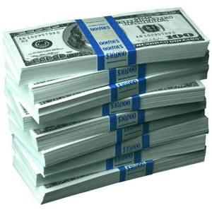 Денежный приворот и магия денег
