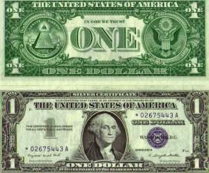 Значение и магия денег: волшебный доллар
