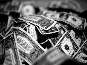 Заговор на удачу: Магия делания денег