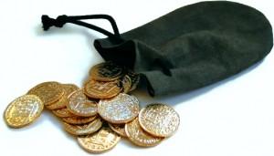 Заговор на деньги: Обретете ли вы богатство?