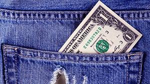 Психология дохода и деньги